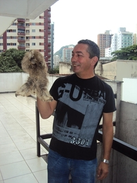 Jose Geraldo