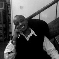 Ernest Nyamasyo