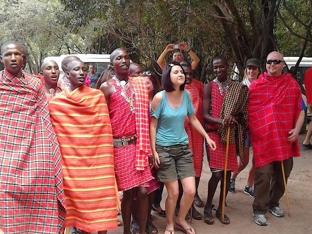 Honeymoon Safari Package 4 Days 3 Nights. Photos