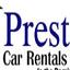 Prestigecarrentals
