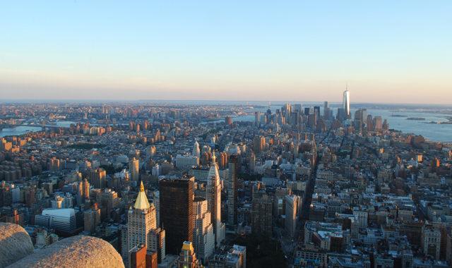 Giro Citta' di New York Photos