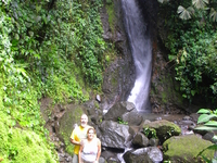 Costa Rica Discounts (on line bookings)