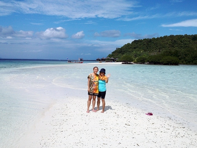 Snorkeling at Pahawang Island Photos