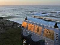 Van Surfari Spain and France - 3 or 6 night packages