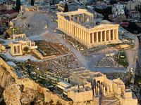 Acropolis & Acropolis museum