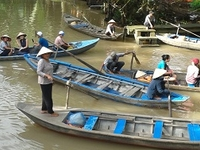 Mekong Delta two days tour overnight at farmer's house