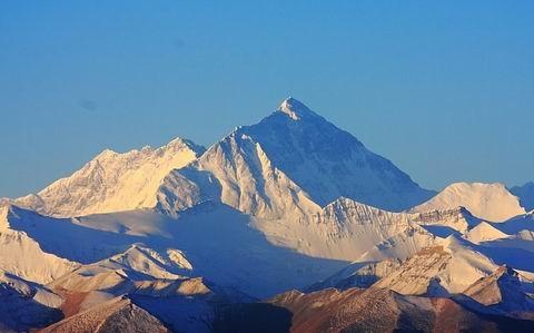 Mount Everest Terrain Tours Photos