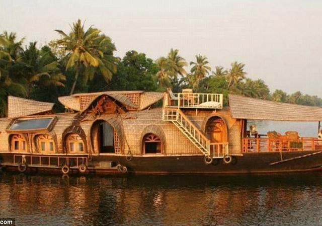 Kerala in Short; But Amazing Photos