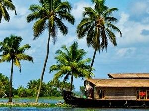 Round Trip Kerala Photos