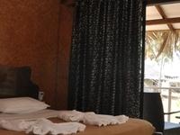 Ac Log Cabins Interiors