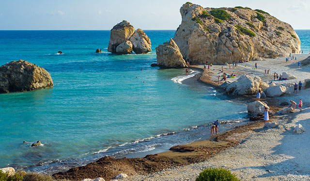 A Gourmet Getaway To Cyprus Photos
