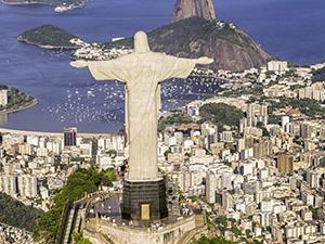 Visit Rio's Christ the Redeemer Statue Photos