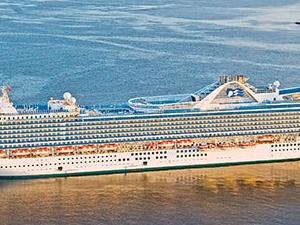 Western Caribbean Princess Cruise Photos