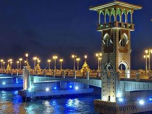 Alexandria Day Tour from Cairo.