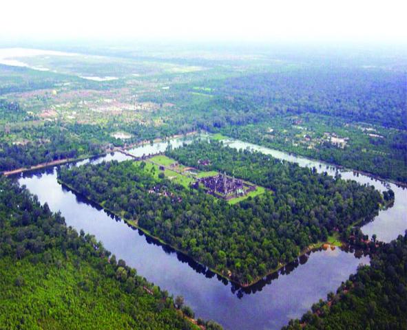 Siem Reap – Pheah Vihear 7 Days Photos