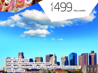 Flight Barcelona Boston