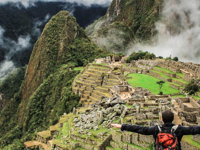 Machu Picchu Packages Photos