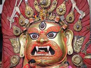 Classic Nepal Fotos