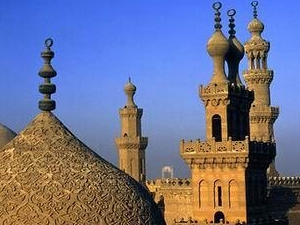 Islamic and Christian Cairo Day Tour Photos