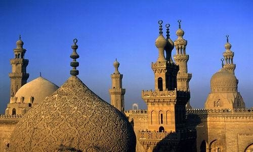 Islamic and Christian Cairo Day Tour Photos