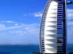 Enjoy Dubai Shopping Festival Tour