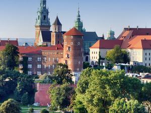 Krakow 'All in One' Photos