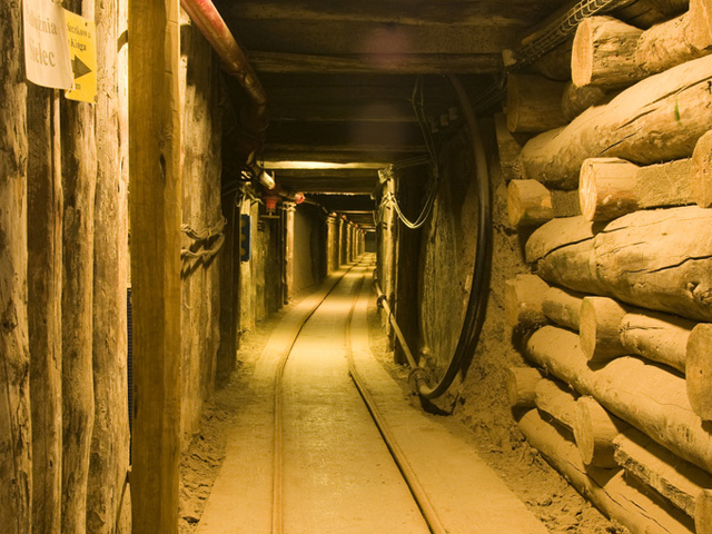 Auschwitz-Birkenau & Wieliczka Salt Mine Photos