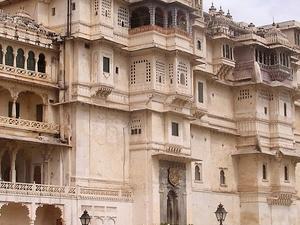 The Land of Heroism - Rajasthan Fotos