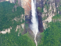 Canaima   Salto Angel