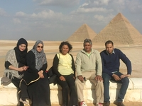 Pyramids Day Tour Of Egypt