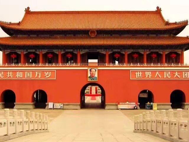 8days Beijing-Lhasa China-Tibet culture experience train tour Photos
