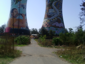 Soweto Township with a Private Guide Fotos