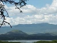 View Of Gorogoro Crater
