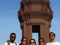 Journey Into The Kingdom Of Cambodia