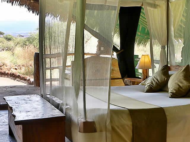 Weekend Getaway to Kibo Safari Camp Photos