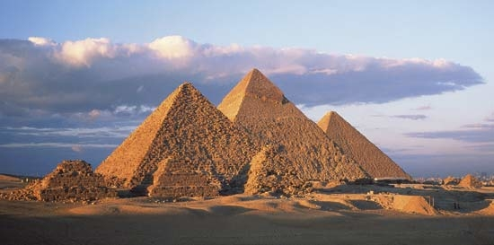 Pyramids, Egyptian Museum - Highly Recommended Photos