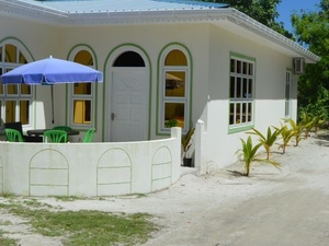 Huraa Island Guesthouse with Full Board, Drinks, Bikini Beach Photos