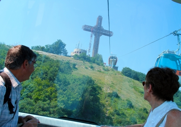 Half Day Tour of Skopje's Surrounding Beauties Photos