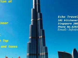 Dubai Tour - Hurry Up Photos