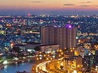New Year Offer Ho Chi Minh City