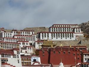 7days Winter tour in Tibet Lhasa (Cultural tour) Fotos