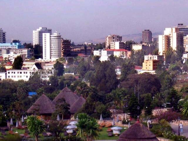 Sight Seeing Tour of Addis Ababa Photos