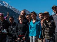 Manaslu Guide-Perfect Trekking Guide In Nepal