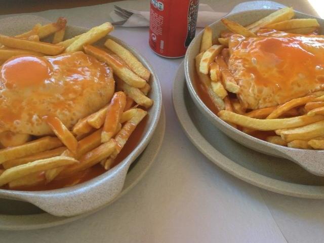 Walking Tour - Gastronomic Oporto Photos