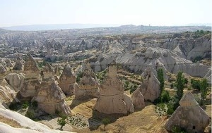 Cappadocia Tour Photos
