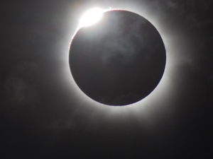 Far East Java Sea + Total Solar Eclipse Cruise Package Photos