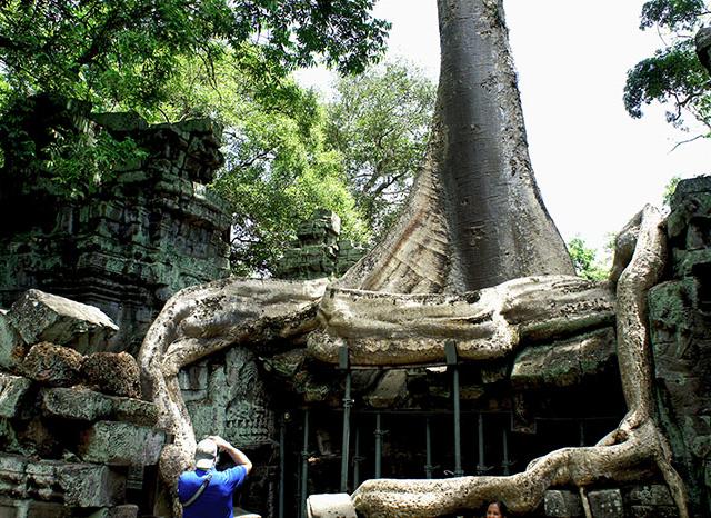 Cambodia Adventure Photos