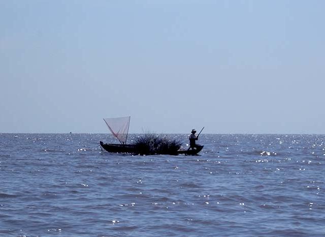 Tonle Sape - Lake Tours Photos
