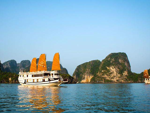 Cambodia, Vietnam & Laos Tour Package Photos
