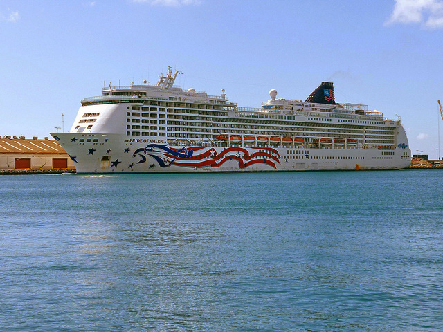 8-Nights Hawaiian Cruise Tour Photos